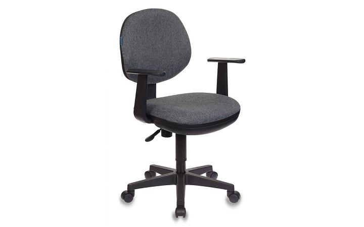 Кресло для оператора Бюрократ CH-356AXSN