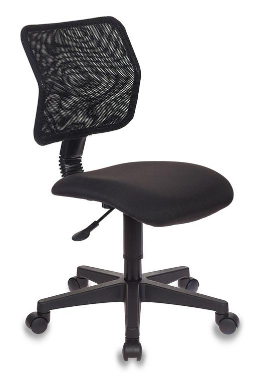 Кресло для оператора Бюрократ CH-295