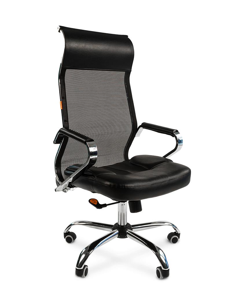 Кресло руководителя CHAIRMAN 700 сетка