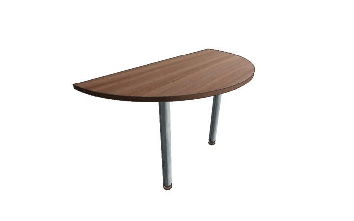 Стол приставной Континент СФ252