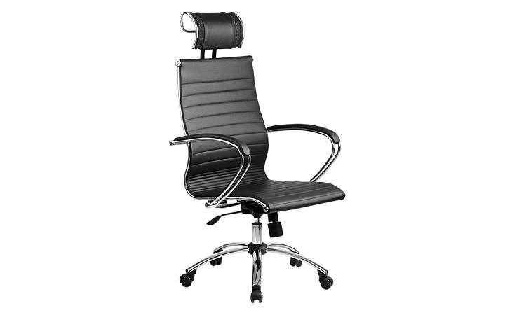 Кресло офисное SkyLine KN-2 Ch