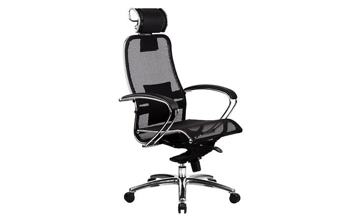 Кресло руководителя Samurai S-2.03