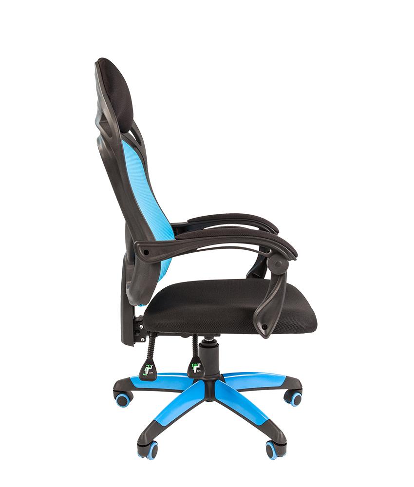 Кресло геймерское CHAIRMAN GAME 12
