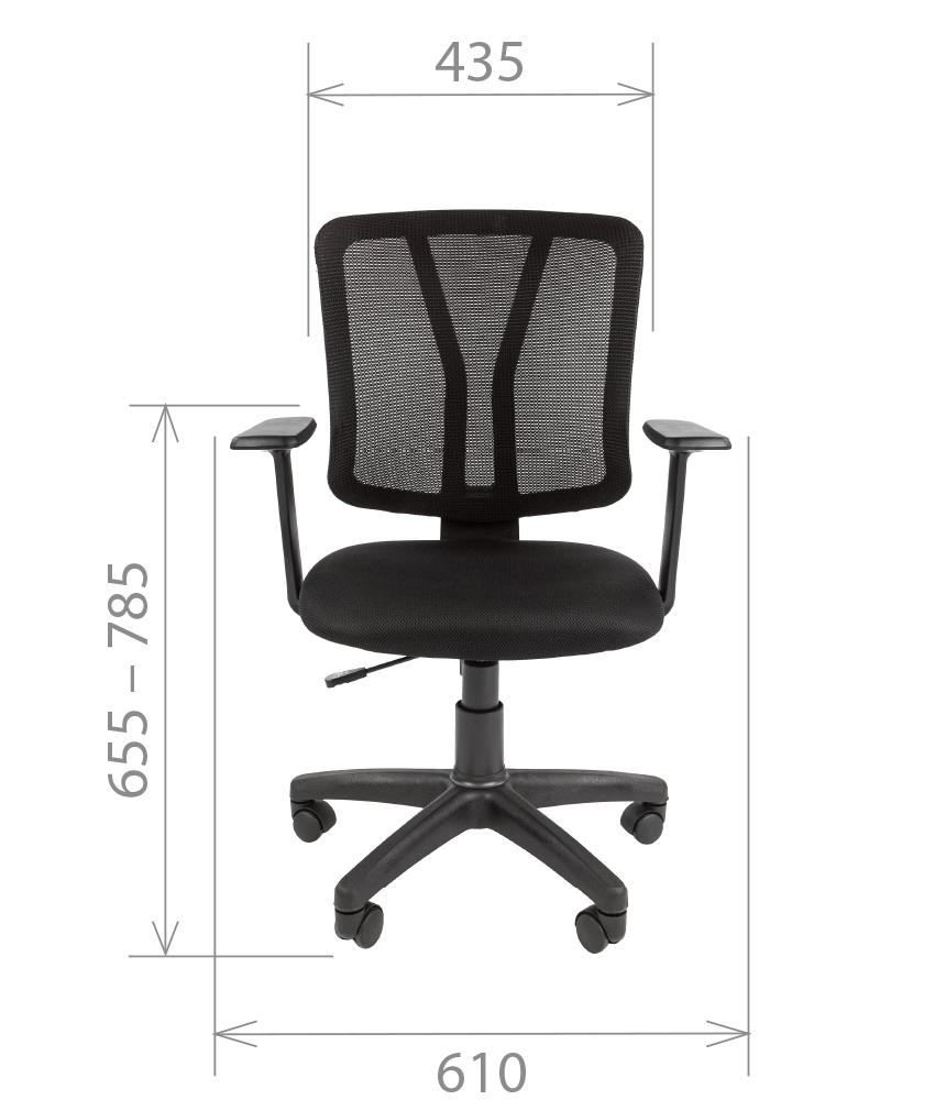 Кресло для оператора CHAIRMAN 626