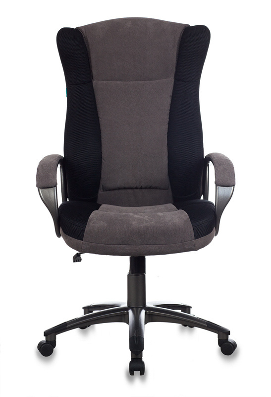 Кресло руководителя Бюрократ CH-879N/DG/F-C