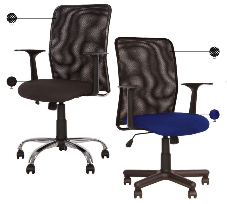 Кресло для персонала NEXUS GTP