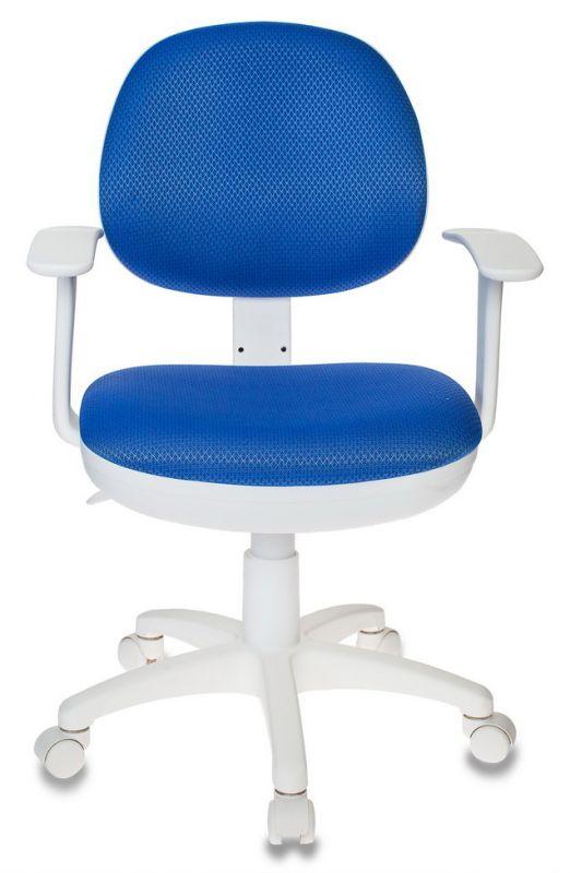 Кресло детское Бюрократ CH-W356AXSN