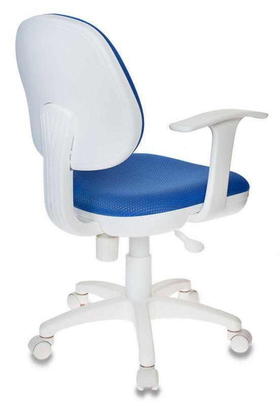 Кресло Бюрократ CH-W356AXSN