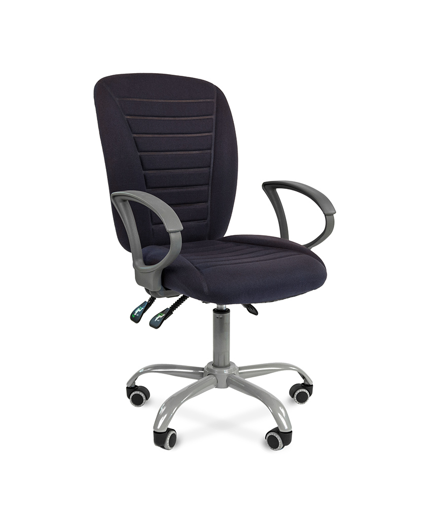 Кресло для оператора CHAIRMAN 9801 ERGO