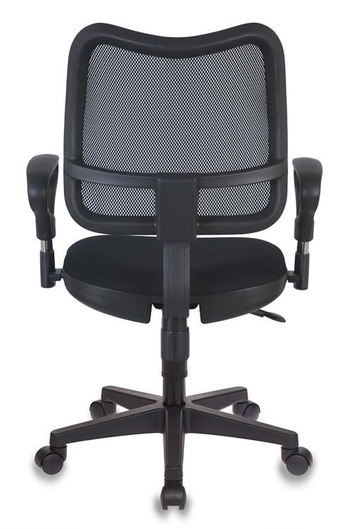 Кресло для оператора Бюрократ CH-799AXSN