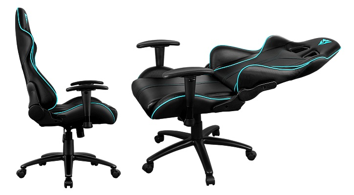 Игровое кресло ThunderX3 RC3
