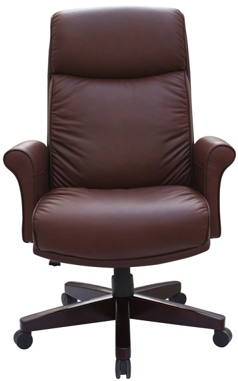 Кресло руководителя Бюрократ _Inspector