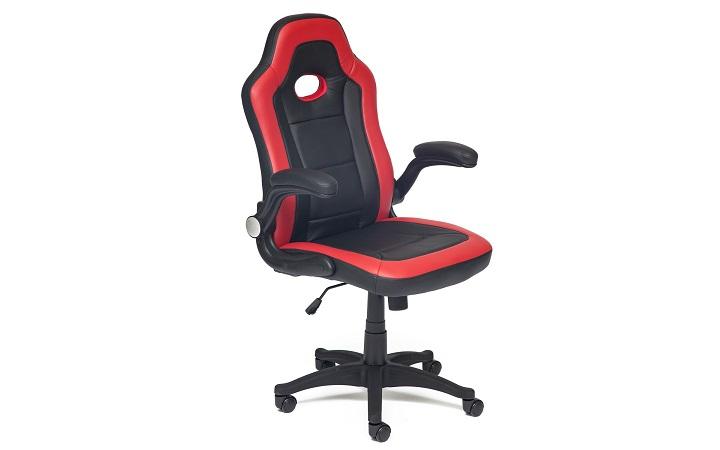 Кресло компьютерное TetChair Дентон Denton