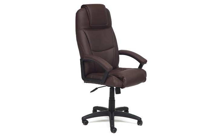 Кресло офисное TetChair Бергамо Bergamo