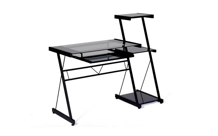 Компьютерный стол со стеллажом TetChair Technospace WRX-08