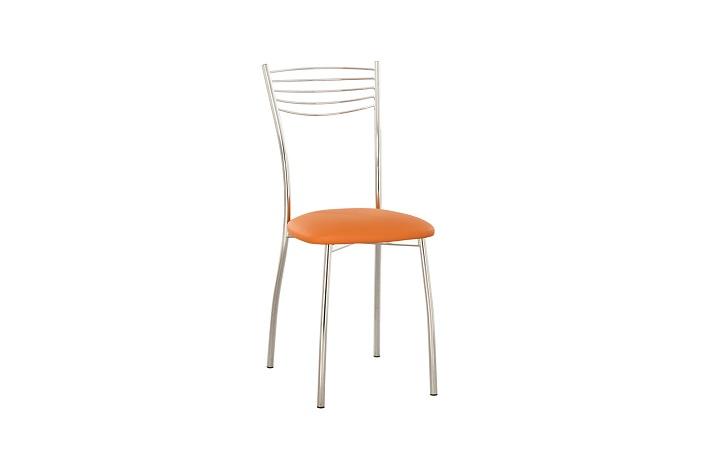Барный стул VIOLA CHROME