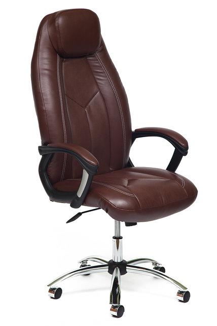 Кресло офисное TetChair Босс Boss