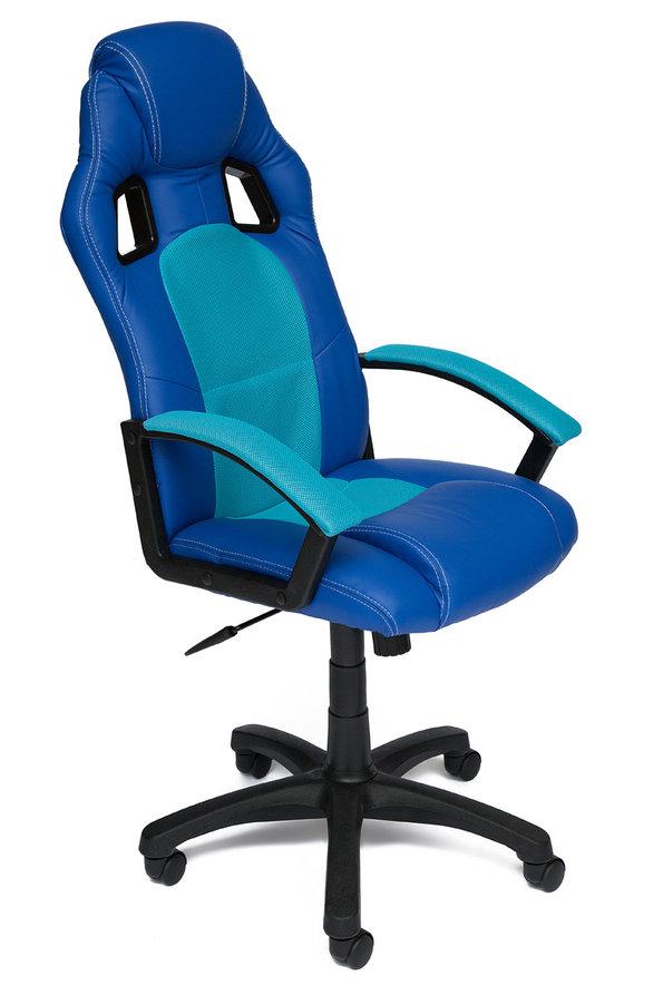 Кресло компьютерное TetChair Драйвер Driver