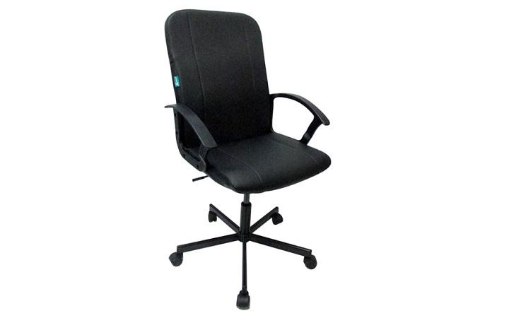 Кресло руководителя Бюрократ CH-551/BLACK
