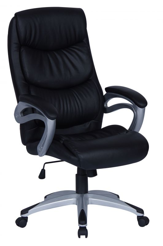 Кресло руководителя Бюрократ CH-S840/BLACK