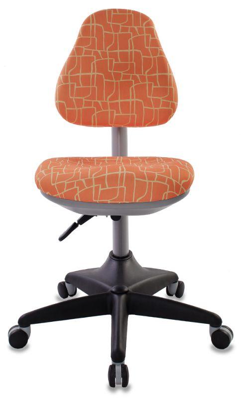 Кресло детское Бюрократ KD-2/G/GIRAFFE