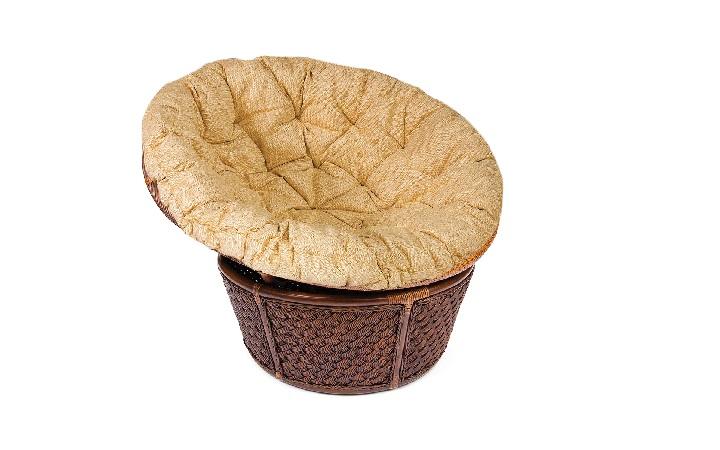 Кресло из ротангаANDREA
