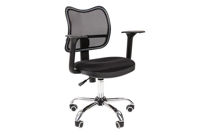 Кресло для оператора CHAIRMAN 450 CHROME