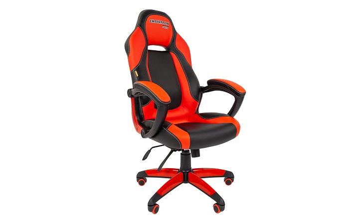 Кресло геймерское CHAIRMAN GAME 20
