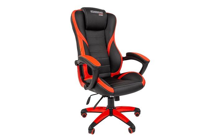 Кресло геймерское CHAIRMAN GAME 22
