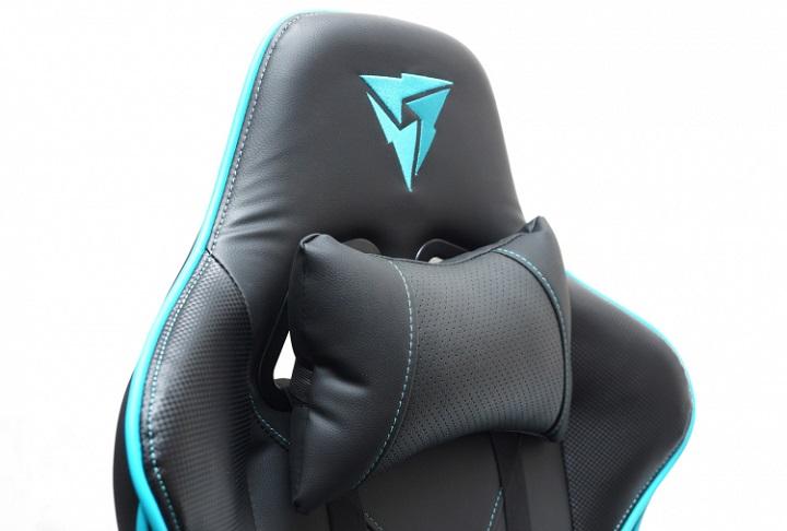 ThunderX3 RC3 с LED-подсветкой - обзор геймерского игрового кресла