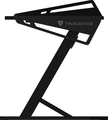 Компьютерный стол ThunderX3 AD3-HEX RGB