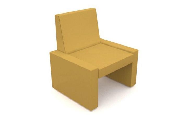 Кресло Unit