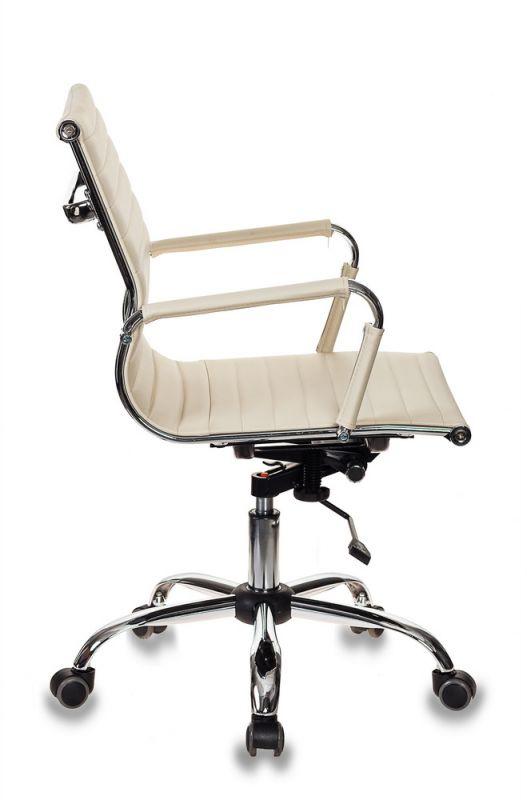 Кресло для оператора Бюрократ CH-883-LOW