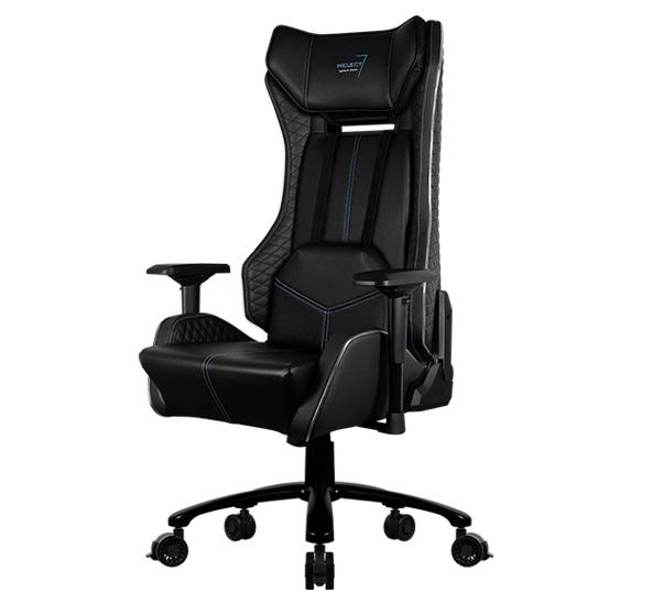 Кресло для геймера Aerocool P7-GC1 AIR RGB