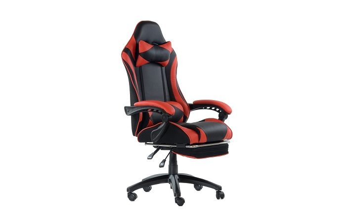 Кресло геймерское Barneo K-39