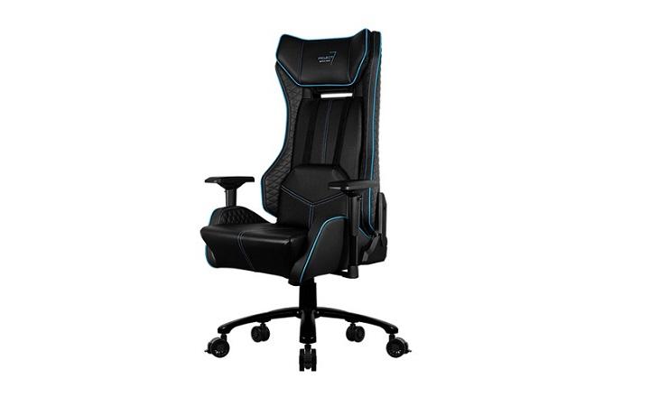 Кресло для геймера Aerocool P7-GC1 AIR