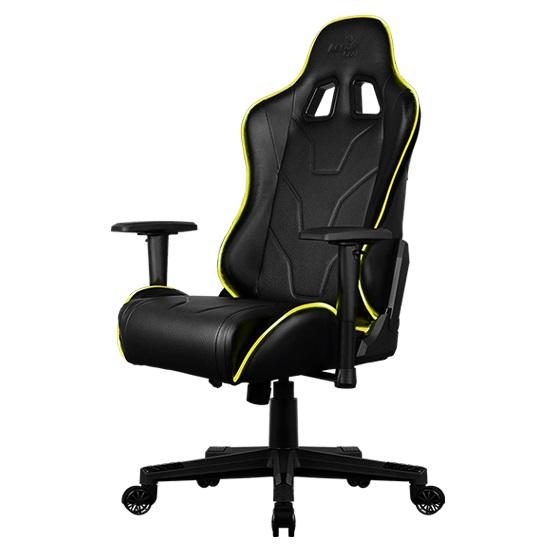 Кресло для геймера Aerocool AC220 AIR RGB