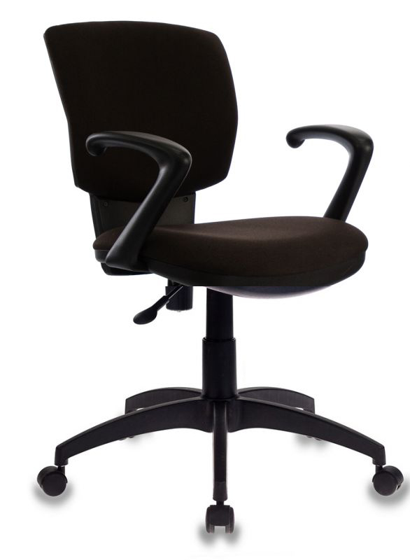 Кресло Бюрократ CH-636AXSN - Коричневый Brown