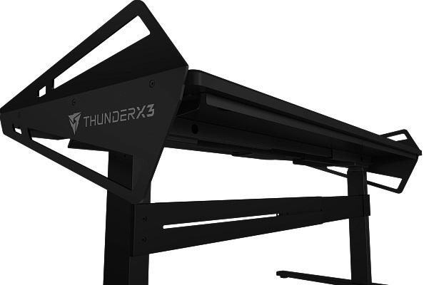 Компьютерный стол ThunderX3 AD7-HEX RGB