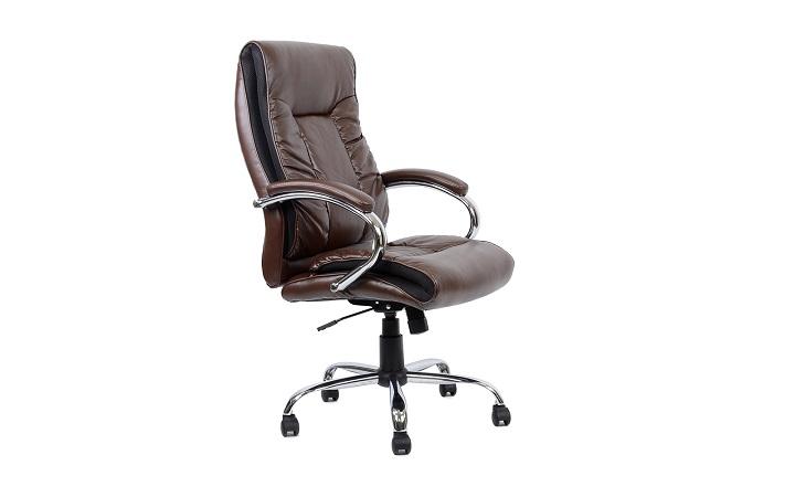 Кресло руководителя Barneo K-85
