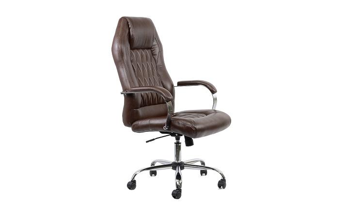 Кресло руководителя Barneo K-69