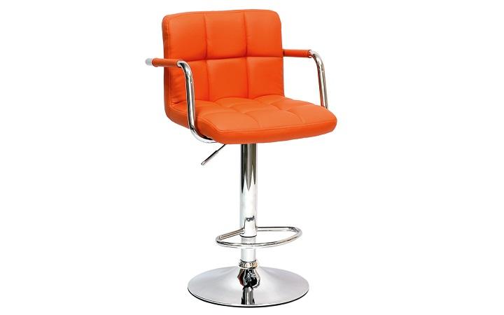Барный стул Barneo N-69 Kruger Arm