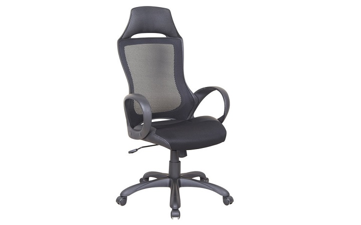 Кресло компьютерное Tetchair Mesh-3