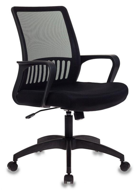 Кресло Бюрократ MC-201/TW-11