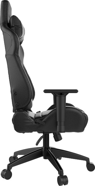 Игровое кресло GAMDIAS HERCULES E1 RGB