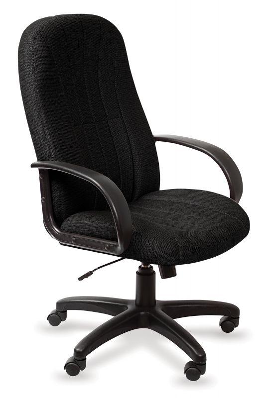 Кресло руководителя Бюрократ T-898/3С11BL черный 3С11