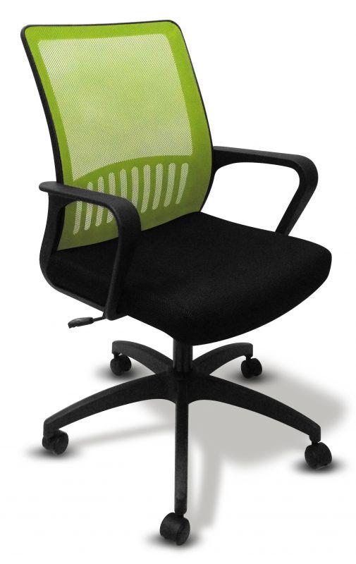Кресло Бюрократ MC-201/SD/TW-11