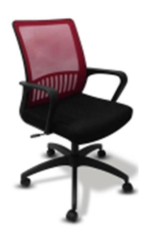 Кресло Бюрократ MC-201/CH/TW-11