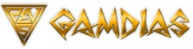 GAMDIAS logo