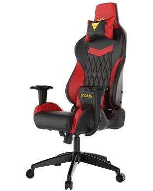Игровое кресло GAMDIAS HERCULES E2